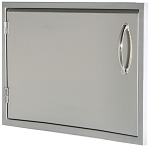 Luxor Medallion 24 Inch Horizontal Access Door