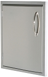 Luxor Medallion 24 Inch Vertical Access Door