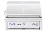 Lynx 36 Inch Built In Smart Grill - LP