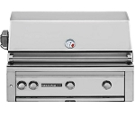 Lynx Sedona 36 Inch Natural Gas Grill with Rotisserie