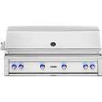 Lynx 54 Inch Professional Natural Gas Grill w/ ProSear and Rotisserie