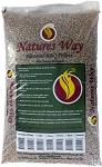 Natures Way Alder Wood Pellets - 20 lbs