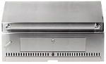 BBQ Island 42 Inch Charcoal Grill - 260 Series