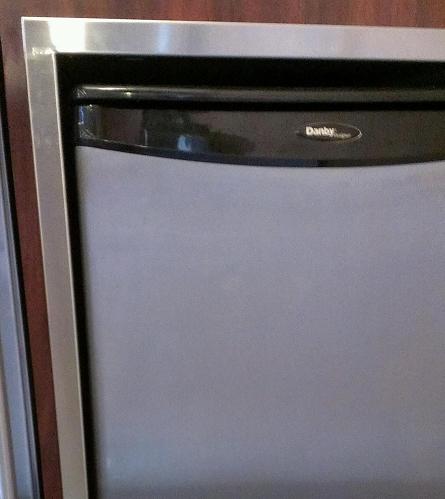 Bbq Island Refrigerator Trim Kit 260 Series
