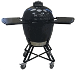 Primo Grill / Smoker - All In One