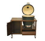 Sole Big Green Egg Cart