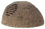 Stereostone Rock Speaker River Rock