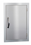 Summerset 17 by 24 Inch Vertical Door