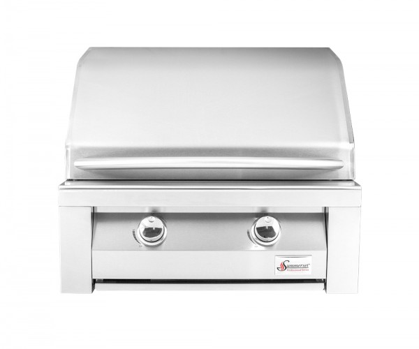 Summerset 32 Inch Builders Propane Grill