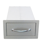 Sunstone 14 Inch Flush Single Access Drawer