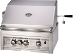 Sunstone 3 Burner 28 Inch Infrared Natural Gas Grill