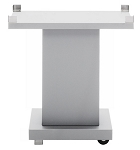 TEC Stainless Steel Pedestal for G-Sport FR