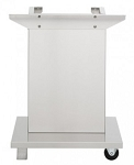 TEC Pedestal for Sterling II FR Grill