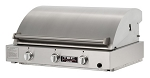 TEC Sterling FR G3000 Built-in Propane Grill