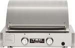 TEC 26 Inch Sterling G2000 Built In Natural Gas Grill