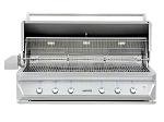 Twin Eagles 54 Inch Natural Gas Grill with Infrared Rotisserie & Sear Zone