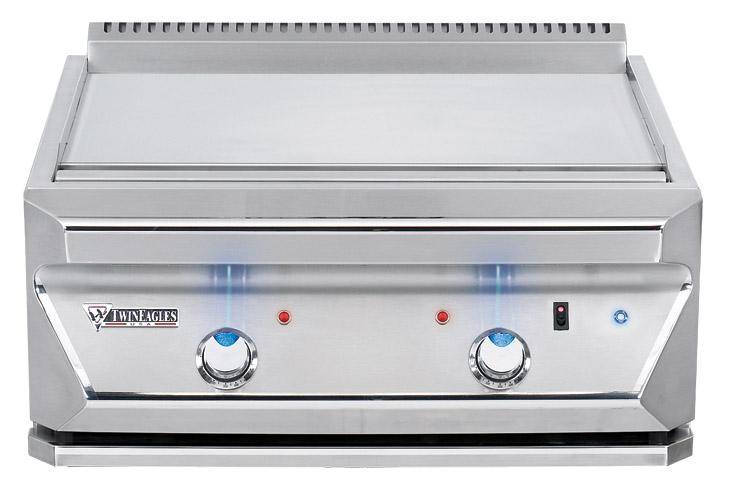twin eagles 30 inch propane gas teppanyaki grill. Black Bedroom Furniture Sets. Home Design Ideas