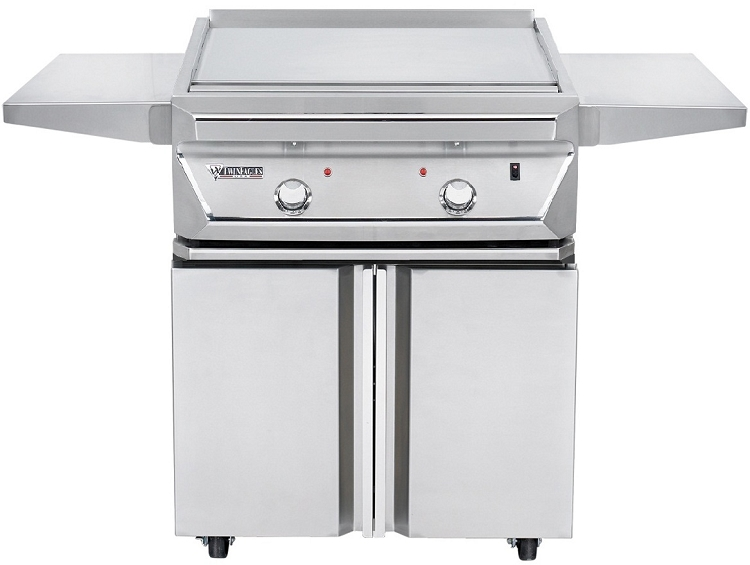 Twin eagles 30 inch natural gas teppanyaki grill for Teppanyaki grill gas