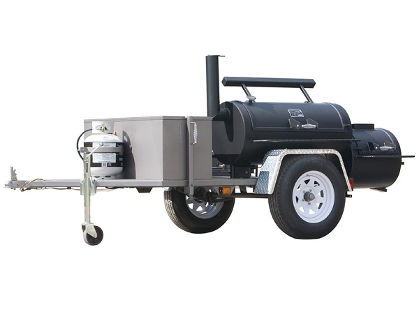 """Char-Broil Santa Fe 51.5"""" Charcoal Grill - Prices, Reviews"""