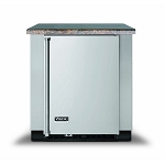 Viking 24 Inch Refrigerator Drawer Cabinet Combo - $1159