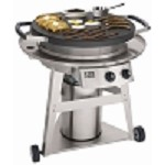 "Evo 30"" Professional Classic Grill on Cart"
