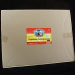 Disposable Cutting Boards 18 x 24 - 30 Pack