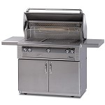 Alfresco 36 Inch Standard Cart for ALXE Grills