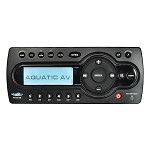 Aquatic AV CD Waterproof Marine Stereo