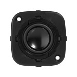 Aquatic AV 1 Inch Waterproof Speaker