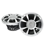 Aquatic AV 8 Inch Sport Series Waterproof Speaker