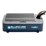 Aquatic AV BlueCube Hide Away Waterproof Marine Stereo System