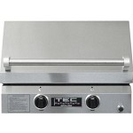 TEC Sterling II FR Infrared Propane Grill