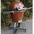 Shown with Thermashell Pro Terra Cotta Charcoal Grill