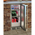 Marvel 15 Inch Outdoor Refrigerator