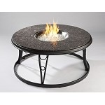 "Granite Fire Pit Chat 48"" Table"