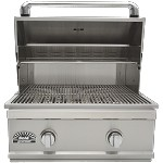 Sole 26 Inch Grill - NG
