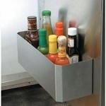 Cal Flame 15 Inch Spice and Juice Rack