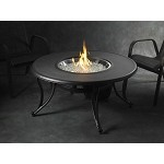 "Stonefire 42"" Round Fire Pit Table"
