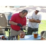 Chris Marks BBQ Classes - 101 & Advanced Meats