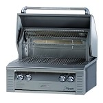 Alfresco 30-inch ALX2 All Infrared Propane Grill