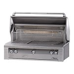 Alfresco 42-inch ALX2 SearZone Natural Gas Grill