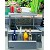 Alfresco 24-inch Built-In Bartender