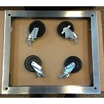 Alfresco Caster Kit for URS-1