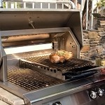 Alfresco Indirect Cooking Pod