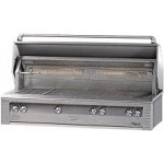 Alfresco LX2 56 Inch Natural Gas Grill