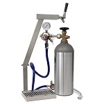 Alfresco Keg Kit for URS-1 & LXE Series
