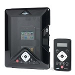 Aquatic AV AQ-DM-5UBT Waterproof Digital Media Locker