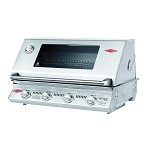 Beefeater 4 Burner Signature Series Grill SS Cooktop - NG
