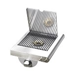 Beefeater Built In Stainless Steel Side Burner