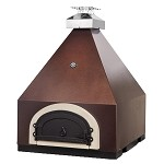 Chicago Brick Oven 750 Pyramid Countertop